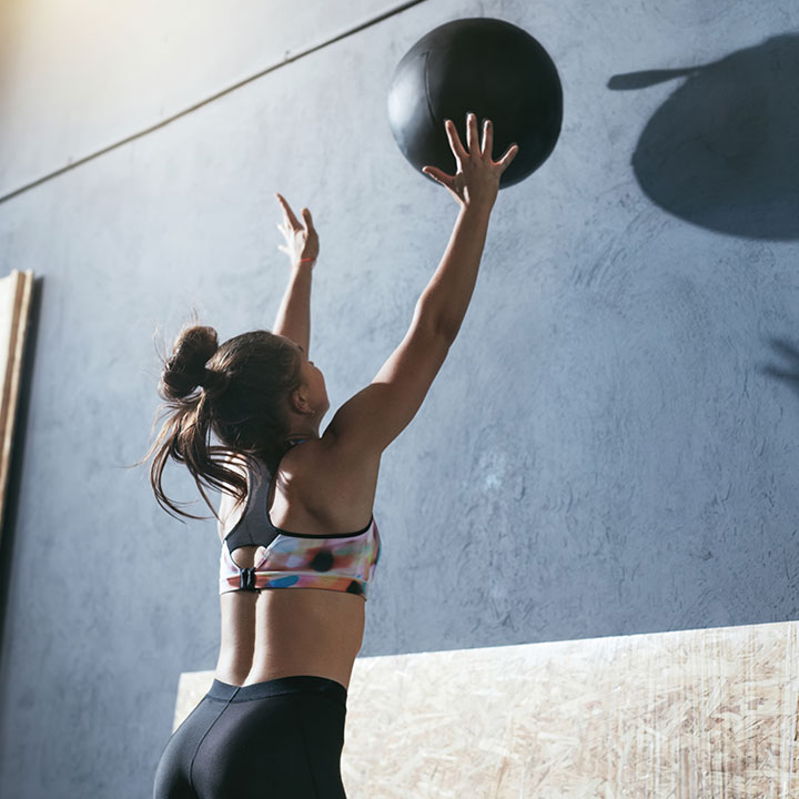Bootcamp Classes and Fitness Training