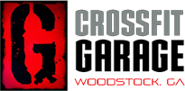 CrossFit Garage in Woodstock GA