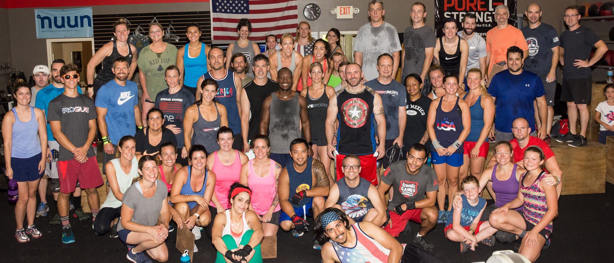 Why CrossFit Garage Is Ranked One Of The Best Gyms In Woodstock GA